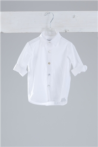 SHIRT OXFORD COTTON