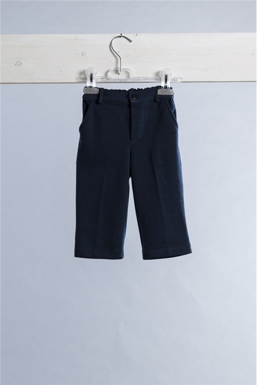 BAPTISM TROUSERS BLUE