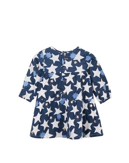 Φορεμα με αστερια CATIMINI