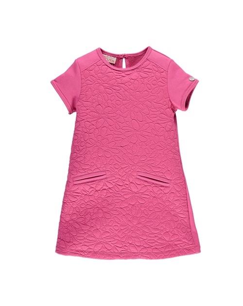 Φορεμα Φουξια BRUMS