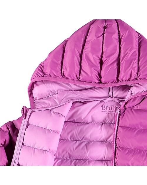 Μπουφαν Brums ροζ BRUMS