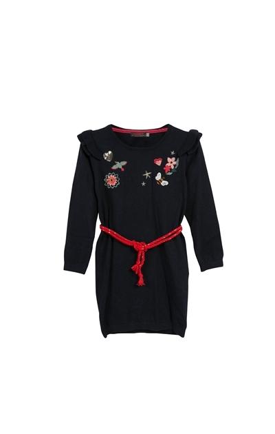 Φορεμα με κεντημα CATIMINI