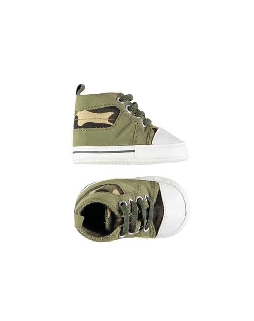 Παπουτσια Brums στρατιωτικα BRUMS