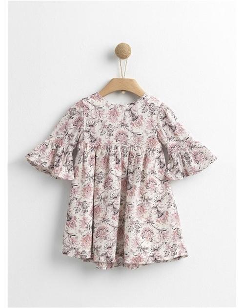 Φορεμα λουδουδια