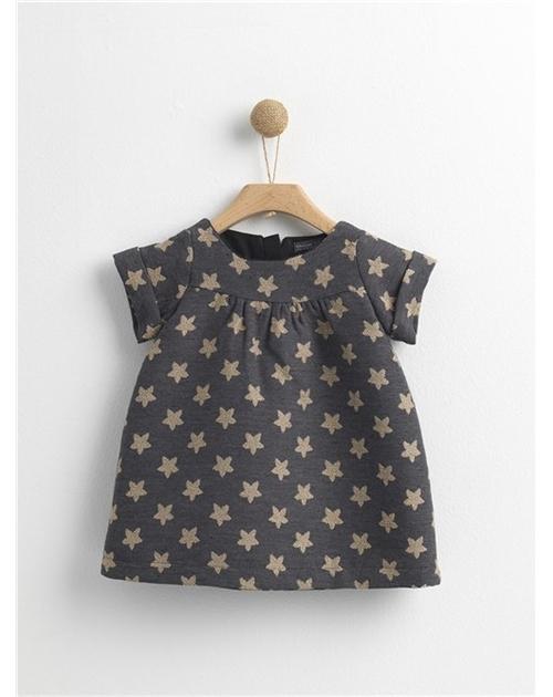 Φορεμα Γκρι αστερια Yellowsub