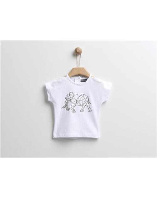 Μπλουζα Elephant YELLOWSUB