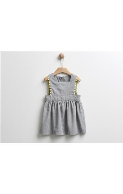 Φορεμα πουα Yellowsub YELLOWSUB