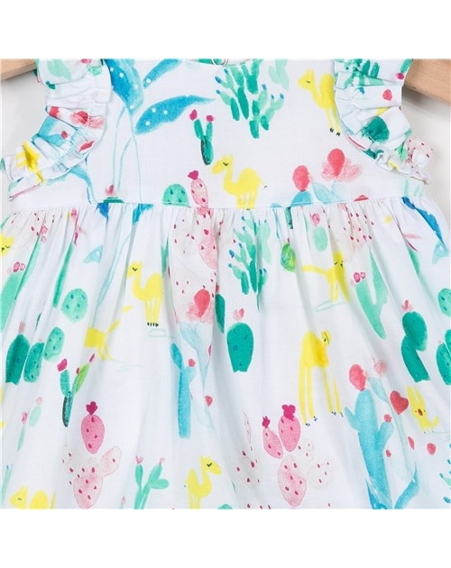 Φορεμα-βρακακι catimini CATIMINI