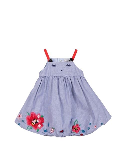 Φορεμα λουλουδια catimini CATIMINI