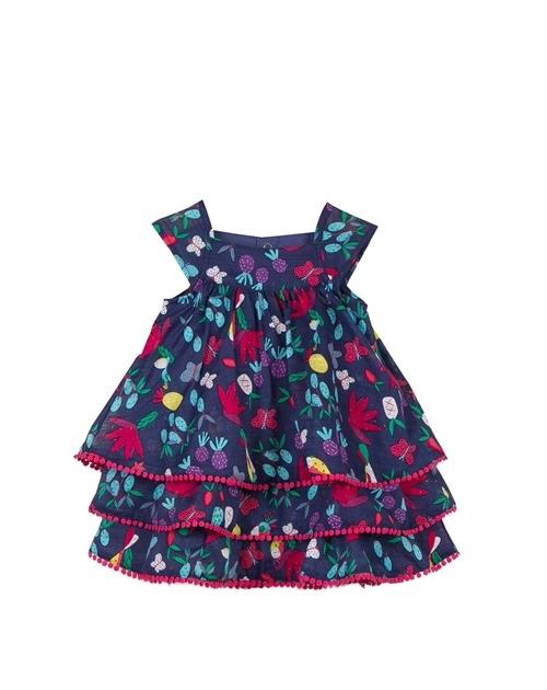 Φορεμα Πολυχρωμο Catimini CATIMINI