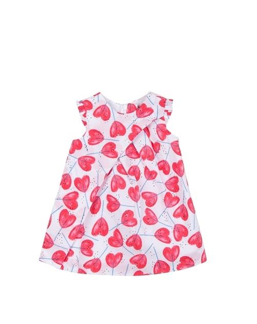 Φορεμα με Καρδιες Catimini CATIMINI