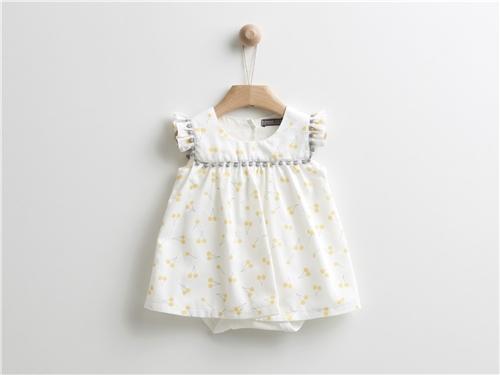 Φορεμα Κερασια Yellowsub YELLOWSUB