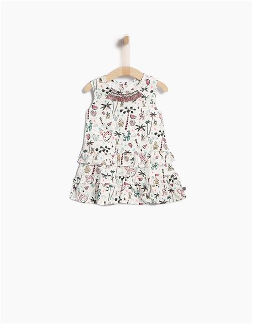 Φορεμα με Σχεδια