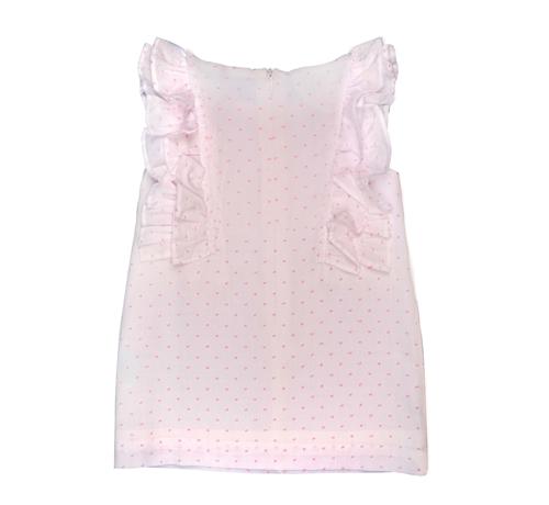 Φορεμα με Βολανακι Sugar n