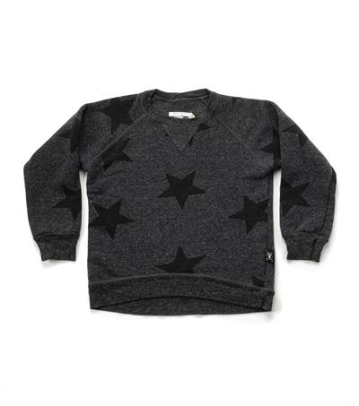 Μπλούζα Με Αστέρια NUNUNU