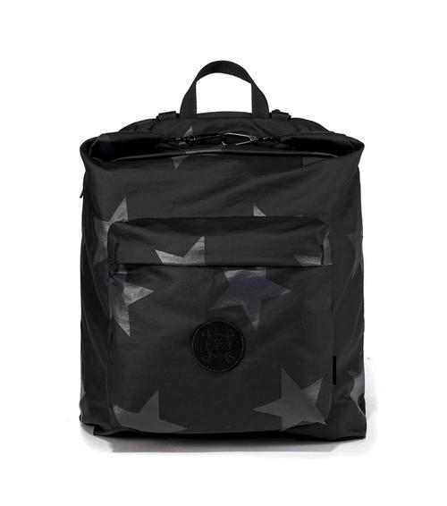 Τσάντα Αλλαγής Με Αστερια NUNUNU