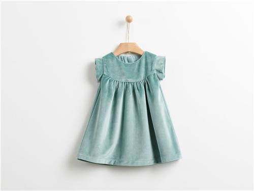 Φόρεμα βελουδο Yellowsub YELLOWSUB