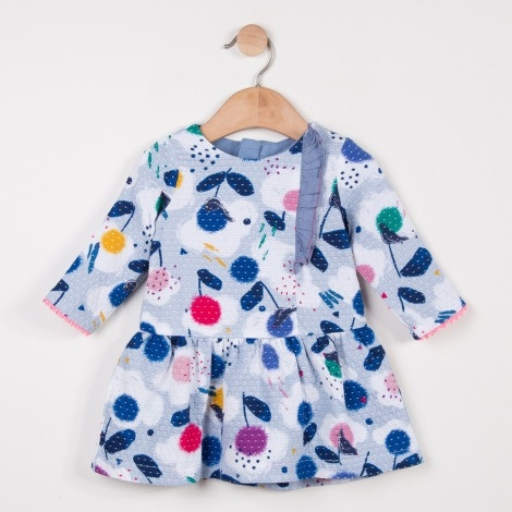 Φορεμα Με Λουλουδια catimini CATIMINI