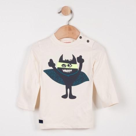 Μπλουζα Με Τερατακι Catimini CATIMINI