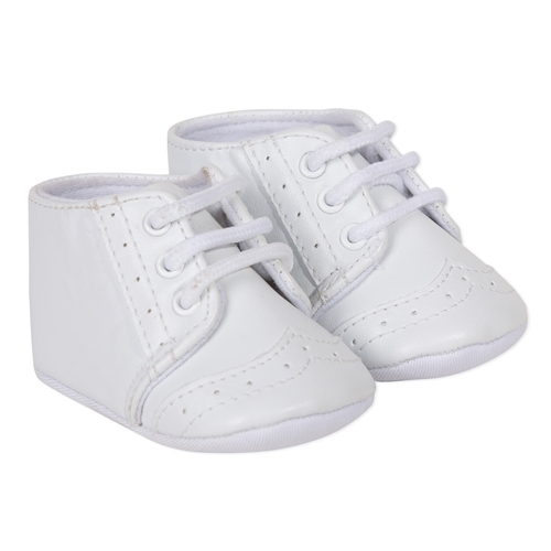 WHITE SHOES ABSORBA