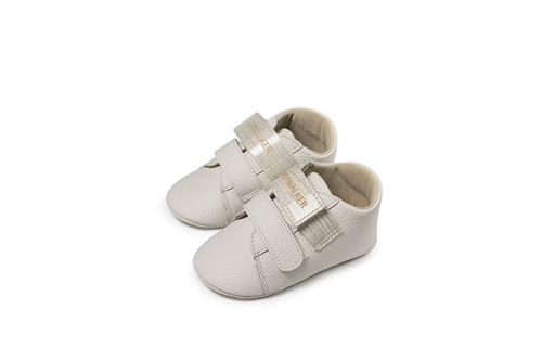 SNEAKERS WITH SCHRATS BABYWALKER