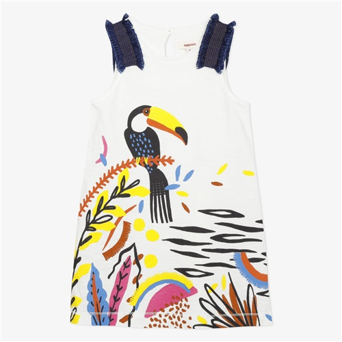 DRESS BIRD CATIMINI