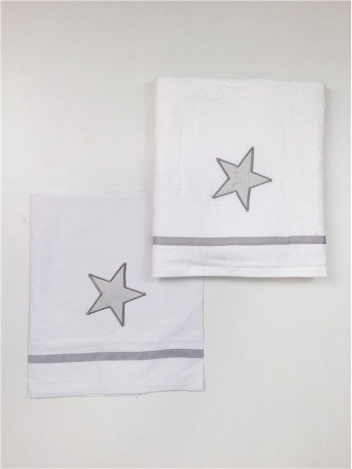"BAPTISM SET ""STAR"""