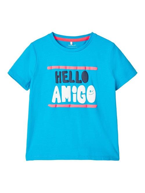 ΜΠΛΟΥΖΑ HELLO AMIGO NAME IT