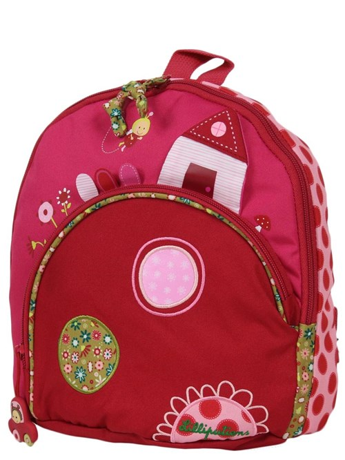 BACKPACK LIZ LILLIPUTIENS