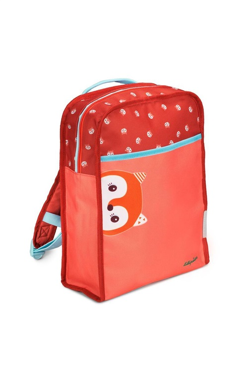 BACKPACK ALICE LILLIPUTIENS