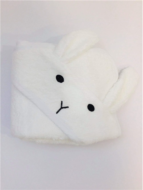 TOWEL WHITE
