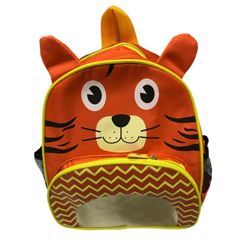 "SCHOOL BAG ""TIGER"""