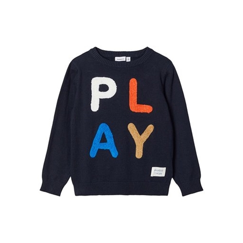 """SWEATER """"PLAY"""" NAME IT"""