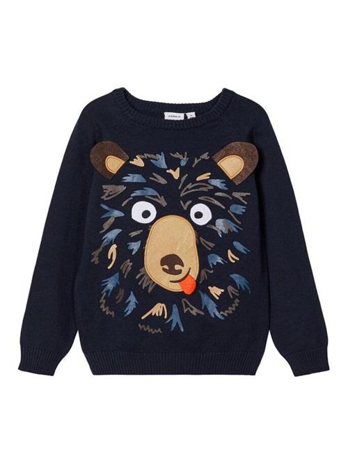 BLOUSE BEAR NAME IT