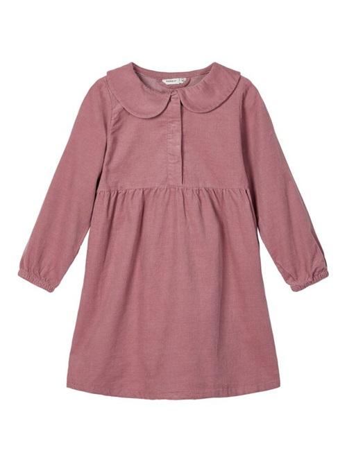 PINK DRESS NAME IT