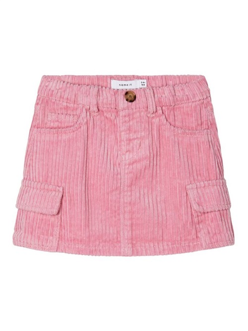 PINK SKIRT NAME IT