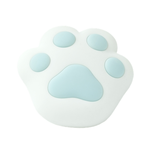 "NIGHT LIGHT ""PAW"" BLUE R&F"