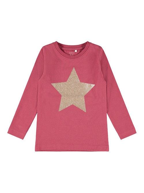 "BLOUSE ""GOLDEN STAR"" NAME IT"