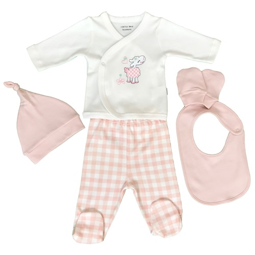SET BLOUSE-PANTS MOTHER LOVE