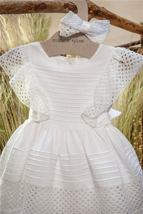 BAPTISM DRESS KORONIS
