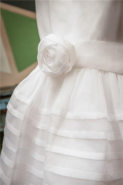 BAPTISM DRESS DAFNI