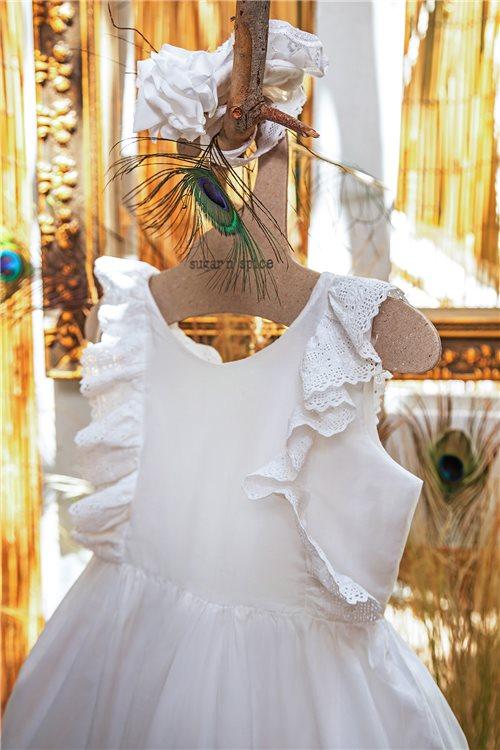 BAPTISM DRESS ANTIKLEIA