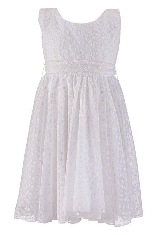 BAPTISM DRESS ADRIANI