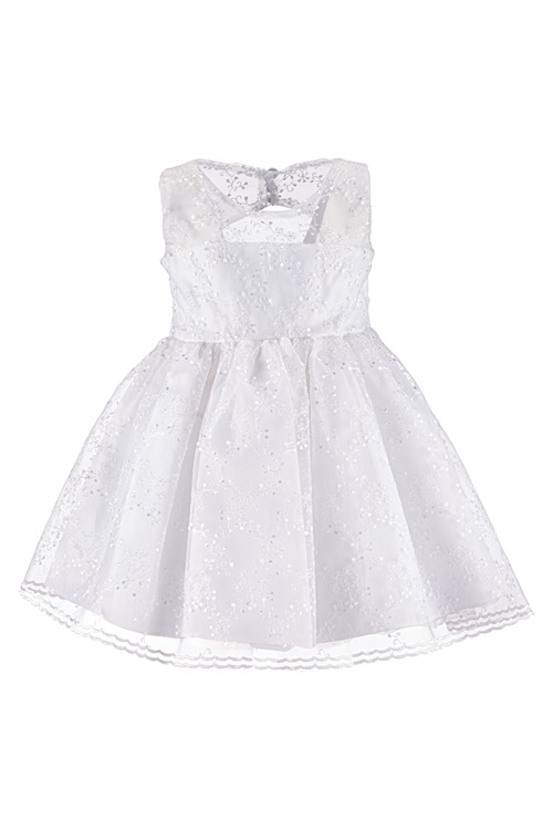 BAPTISM DRESS EFROSINI