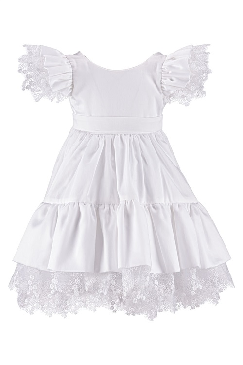 BAPTISM DRESS DIANA