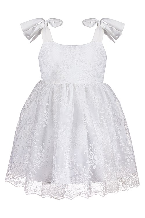 BAPTISM DRESS POLIXENI