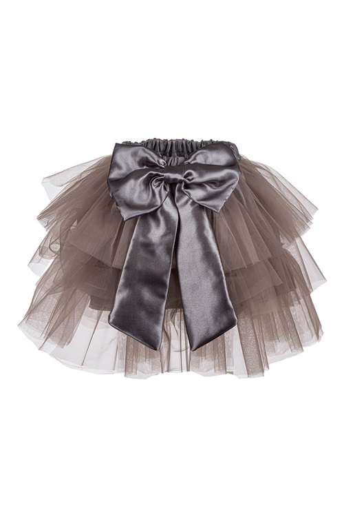 BROWN TUTU SKIRT