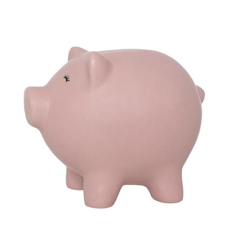 MONEY BOX PIG JABADABADO