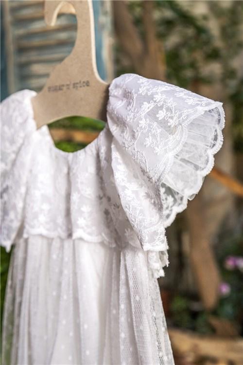 BAPTISM DRESS AFEA