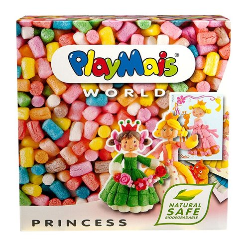 12PCS PRINCESSES PlayMais